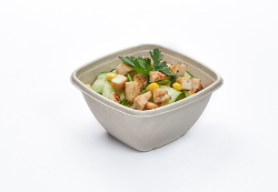 500ml Pulp Square Bowl